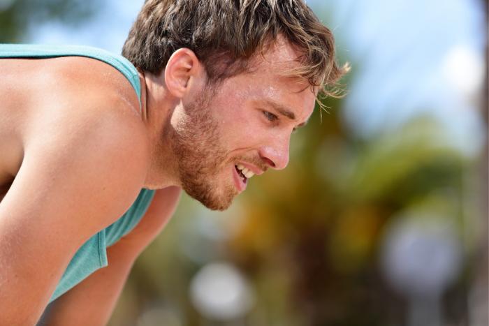 訓練後肌肉顫抖嚴重?掌握美國運動協會補水原則,讓運動更安全