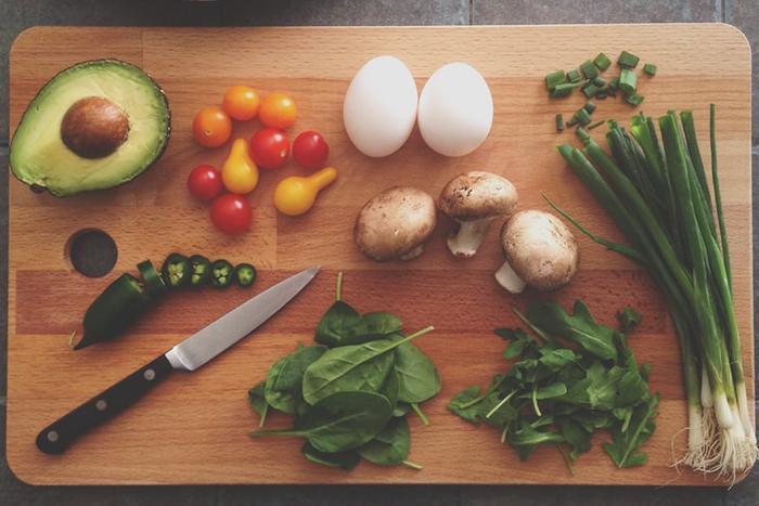 適合12星座的健康飲食方法