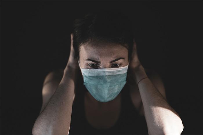 疫情讓你好緊張?5方法舒緩防疫焦慮症