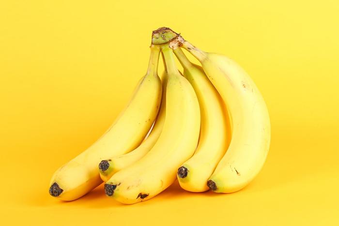 天然能量棒 必知!香蕉的12大好處