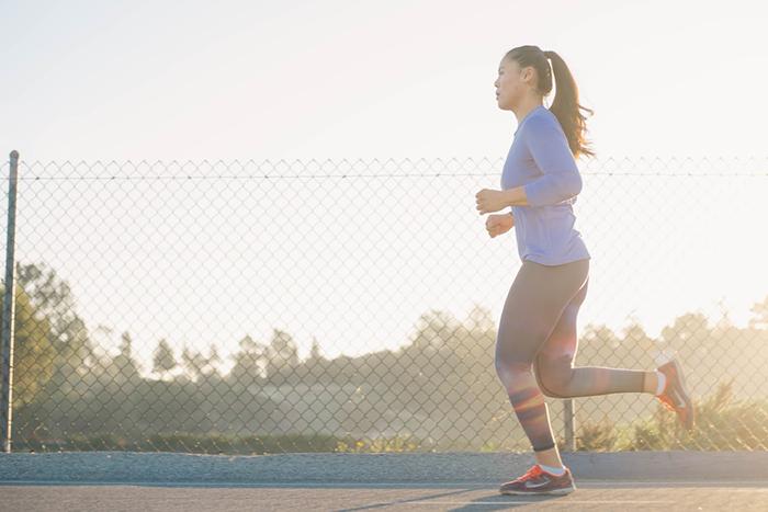 最佳的有氧訓練時間最好是在早晨或者是在重訓之後。