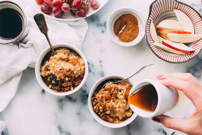 26道燕麥食譜補充高纖、高蛋白 改善便秘還助瘦身