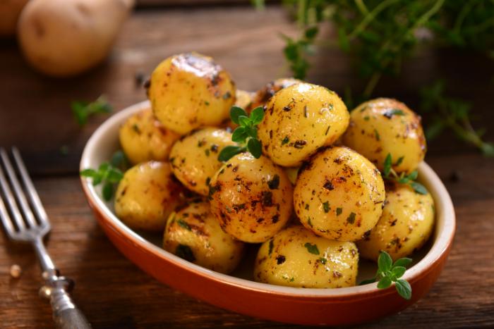 7道無麩質馬鈴薯料理 在家輕鬆做!