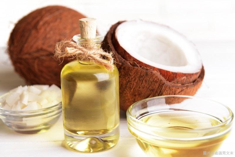 椰子油-1
