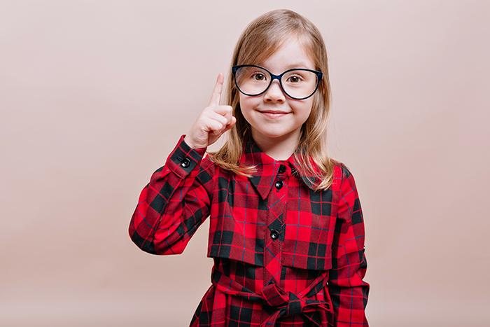 家長們看過來!這4招預防兒童近視超有效