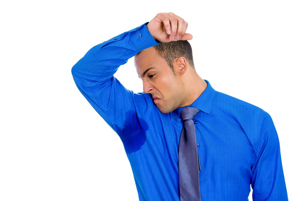 天氣越來越炎熱,只要一流汗,是否就會擔心「腋」味飄散、或是腋下濕了一片?這些讓人好尷尬的窘境,該如何解決?就靠這5招,改善狐臭問題。