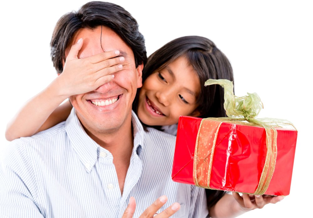 還在煩惱父親節要送什麼禮物嗎?今年來點不一樣的吧,替爸爸守住健康最實在!