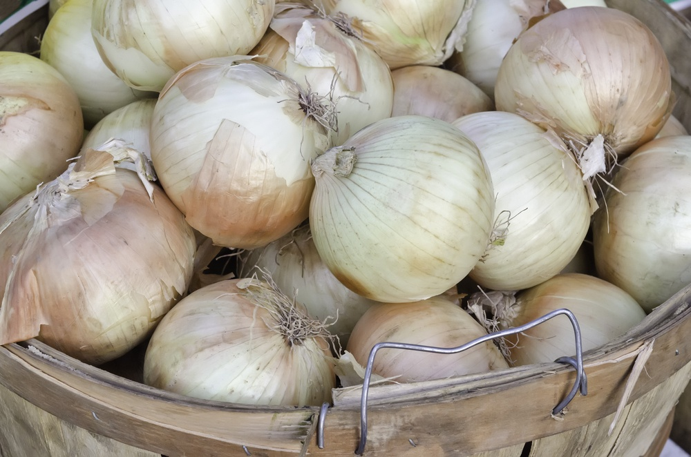 洋蔥含有豐富的槲皮素,可以防止脂肪堆積,促進新陳代謝,消除水腫。