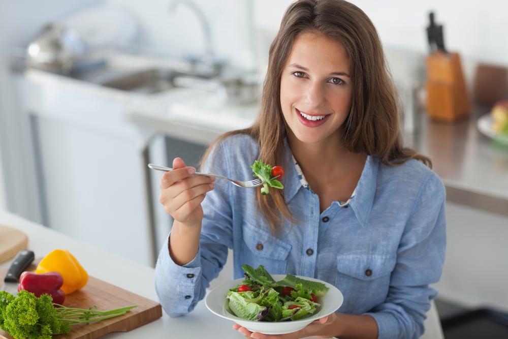飲食控制超簡單 讓你愛上減肥這件事!