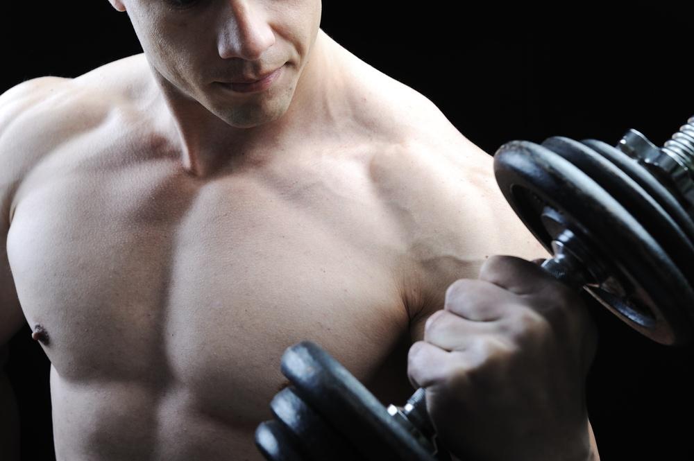 「專項訓練」。顧名思義,就是針對一種訓練目標,用不同的訓練方式刺激固定肌群。