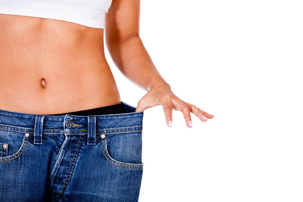 間歇性斷食法減重