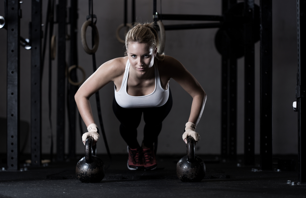 掌握這6大超負荷訓練公式,才能突破健身運動表現