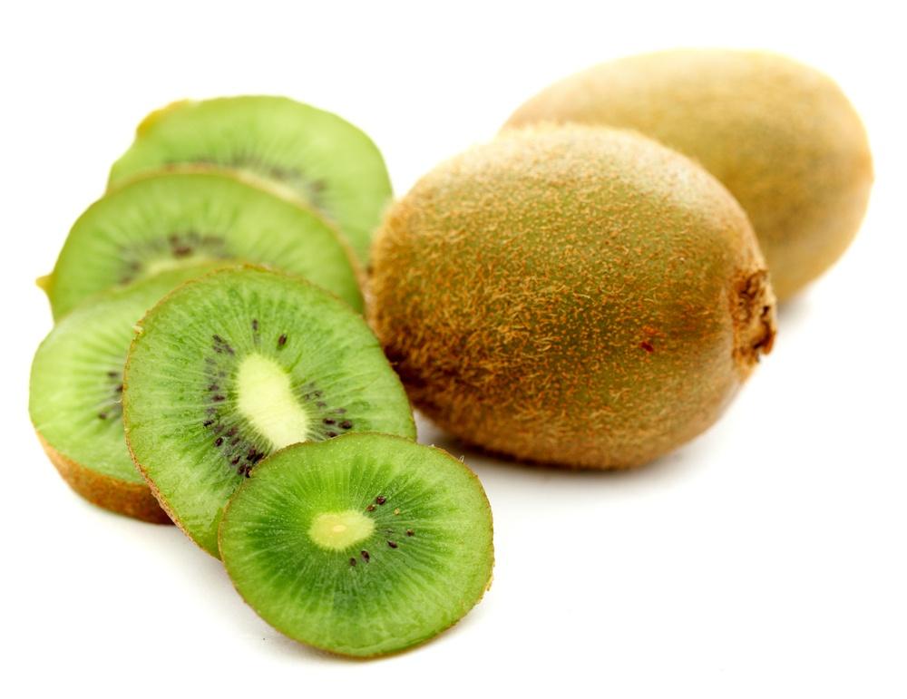 奇異果富含多種維生素,不僅養顏美容,還能幫助減肥