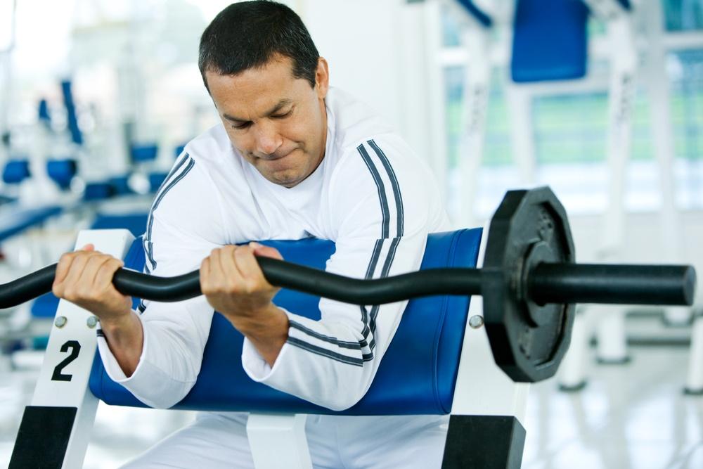 阻力訓練得先有正確的觀念,再安排訓練,才能更快速更有效率的達到運動目標。