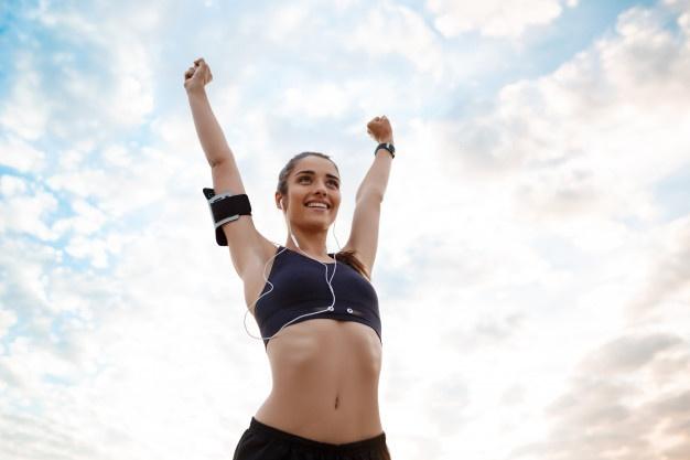 與病毒共存這樣做 運動提升心肺功能是自保關鍵!